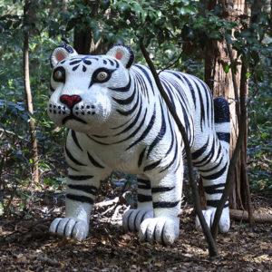 Tenkukaikatsu – Meiji Jingu Forest: Outdoor Sculpture Exhibition