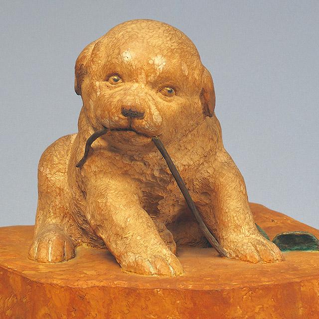 Kiinseido - A Genealogy of Sculpture, from Hirakushi Denchu to Kohei Nawa